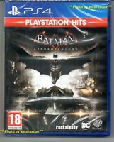 Batman Arkham Knight  'New & Sealed'   *PS4(Four)*