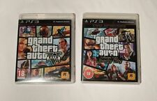 Grand Theft Auto V Y Episodios De Liberty City Para Playstation 3 PS3