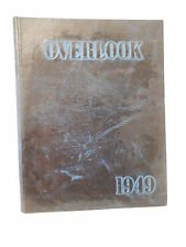 1949 Ursuline College Yearbook - The Overlook