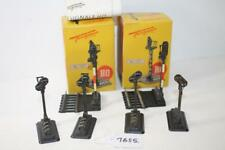 Fleischmann HO Scale 6 x early colour lite signals for repairs  FNQHobbys T855