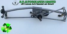 Honda Civic MK8 From 06-11 Front Screen Wiper Motor With Linkage (Breaking)