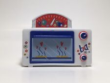 New listing Baby Alive Super Snacks Treats Replacement Oven Doll Accessory.