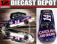 CLINT BOWYER 2017 DARLINGTON CAROLINA DEALERS RETRO  1/24 ACTION NASCAR DIECAST