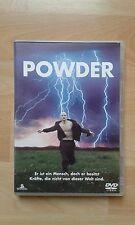Powder Dvd Sean Patrick Flanery Erstauflage Z4 OOP Rarität Deutsch Top