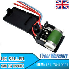 FOR MINI COOPER R50 R52 R53 03-08 MOTOR ENGINE COOLING FAN RESISTOR 17117541092R