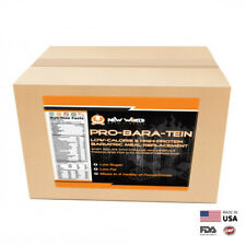 3lb Bulk Bariatric Medical Protein Factory Direct Vitamin/Mineral VANILLA