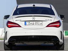 CLA45 Genuine AMG Diffuseur Arrière Sport Edition Mercedes C117 CLA Facelift