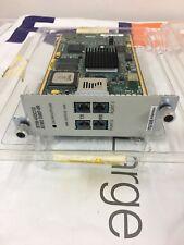 Juniper PB-2OC12-ATM2-SMIR-E Module 2-Port ATM2 OC-12/SMF-IR 71-023754R07