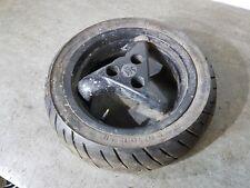 Peugeot Speedfight 2 50 100 - Rear Back Wheel & Tyre - 120/70-12