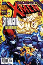 Professor Xavier & the X-Men (1995-1997) #15