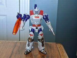 3rd Party - NewAge - H23M Darius (aka Toy Version Galvatron)