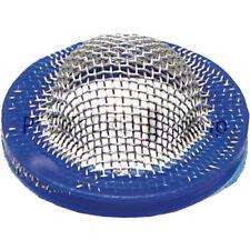 ARAG Hutfilter 50 Maschen blau