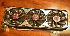 PNY GeForce GTX 1080 Ti 11GB XLR8 Gaming Overclocked Edition Graphic Card VCGGT