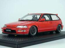 Honda  Civic SiR (EF9) - 1:18 Scale Ignition Models