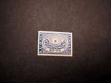 Finland Stamp Scott# 181 Seal of Finnish Literary Society 1931 Mh C356