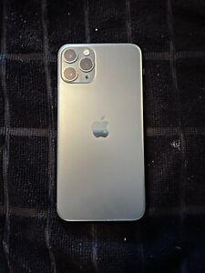 Apple iPhone 11 Pro - 64GB - MidnightGreen (Verizon) A2160 (CDMA + GSM) Unlock