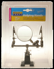 Nail Art Helping Hands Clamp