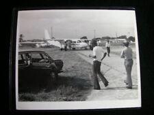 PLANE  PHOTO 1960#5683