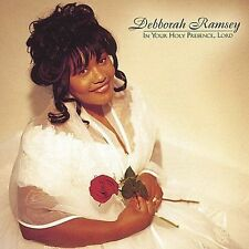In Your Holy Presence Lord, Deborah Ramsey, Good