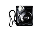 Fuji Fujifilm Instax Mini 50s Instant Print Film Camera Piano Black - NEW