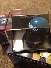 Jeff Gordon 1999 Pepsi Helmet 1/6,000 1:4 Scale