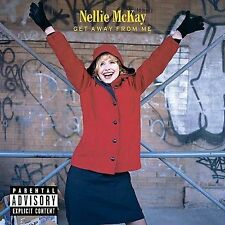 Get Away from Me [PA] by Nellie McKay (CD, Feb-2004, 2 Discs, Columbia (USA))
