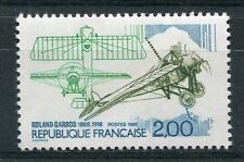 STAMP / TIMBRE FRANCE NEUF** N° 2544 ROLAND GARROS AVION