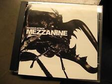"""MASSIVE ATTACK """"MEZZANINE"""" - CD"""