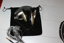 Koss PRO4AA titanium Professional  Headband Headphones -