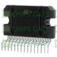 2PCS TDA7388A Encapsulation:ZIP-27,4 x 42W quad bridge car radio