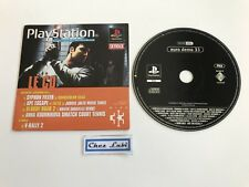 Euro Demo 33 - Promo - Sony PlayStation PS1 - PAL FRA