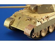 EDUARD 36 327 1/35 Panther Ausf.D for Tamiya