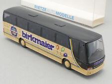 Rietze SM-S315HD-059 Setra S 315 HD Omnibus Brkmaier 1:87 NEU! OVP 1609-19-35