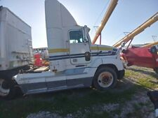 For for sale used 1995 freightliner fld 112 with detroit motor