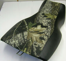 polaris sportsman 500 600 700 800 Mossy Oak Break Up seat cover 2004 prior years
