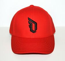 Damian Lillard Blazers Adidas Dame Hat Adjustable Strapback Cap Youth Red NWT