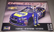 Revell Chase Elliott Napa Auto Parts Chevy SS #24 1/24 model kit new 4222