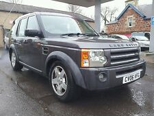 Land Rover Discovery TDV6 for spare or repairs with long MOT APRIL 2018