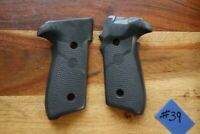 Hogue Sig Sauer 228 229 Grips Wrap Around Types Good Shape