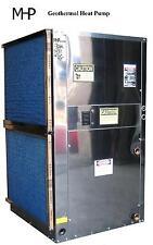 Geothermal heat pump,3.5 ton 21.4  EER, vertical . Best value!!