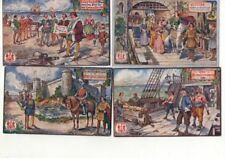 Liverpool Collectable English Postcard Collections/Bulk Lots