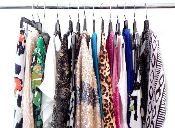 Coco's Preloved Closet