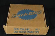 Park Tool USA DT-1 Disc Mount Facing Tool