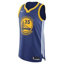 3f75242d7d2 New Mens Nike Golden State Warriors Kevin Durant Jersey 35 863022-496 Blue  Sz 44