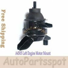 Engine Mount Front Left A4505 fits 97-01 Honda Prelude 2.2L-L4 50820-SXS-A01