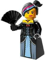 LEGO Minifigure Collection LEGO Movie Series LOOSE Wild West Wyldstyle by LEG...