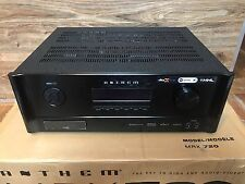 Anthem MRX-720 7.2 A/V Receiver Mint Condition with Original Box