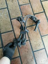 Ford Fiesta Focus Ignition Coil Distributor Ignition Cable Coil Bosch 0221503485
