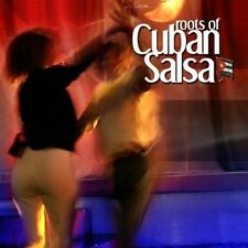 Various Artists - Roots of Cuban Salsa / Various [New CD] Manufactured On Demand