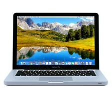 Apple MacBook Pro 13 inch Laptop OSX-2019 CATALINA / 500GB / 3 YEAR WARRANTY!